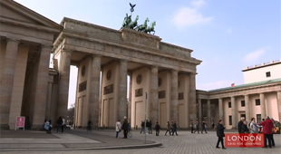 Introduction to the Brandenburg Gate